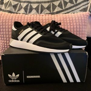 Adidas CHOP SHOP MENS shoes